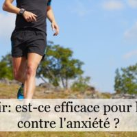 Courir : est-ce efficace pour lutter contre l'anxiété ?