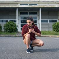 Tachycardie et sport: les dangers de la course à pied?